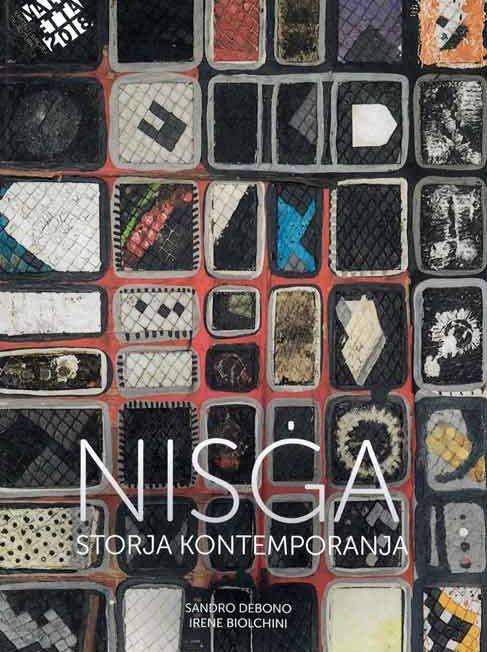 NisgaCover