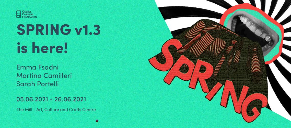 SPRING V1.3